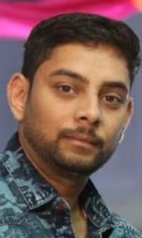 मृतक सचिन जैन (फाइल फोटो)