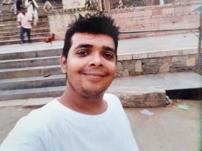 The deceased Sainik Singh alias Sumit.