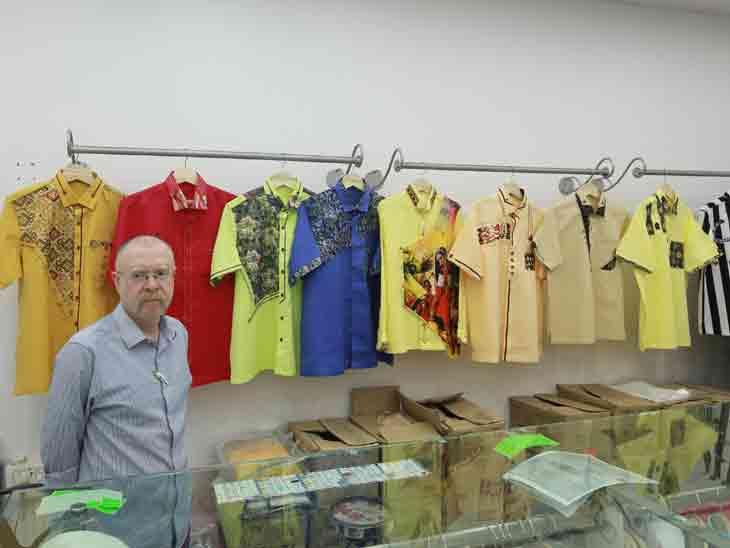 જેઠાલાલ જેવા શર્ટની ડિમાન્ડ દર્શકોમાં છે