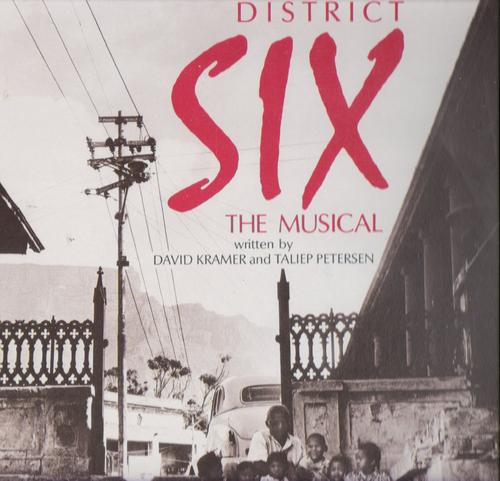 District Six album