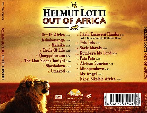 Helmut Lotti Dvds Amazon