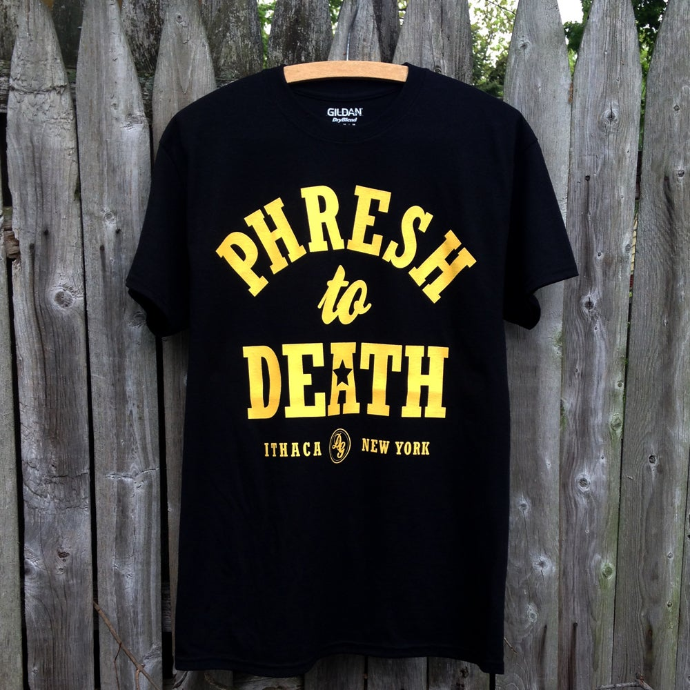 Image of Phresh to Death