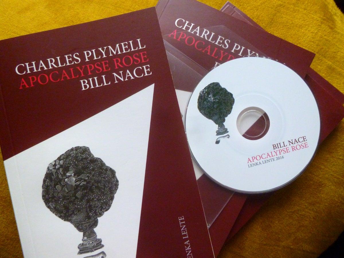 Image of Apocalypse Rose de Charles Plymell / Apocalypse Rose de Bill Nace