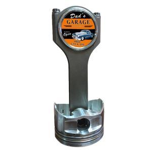 Image Of Rocker Arm Keychain