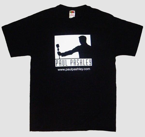T Shirt Logo