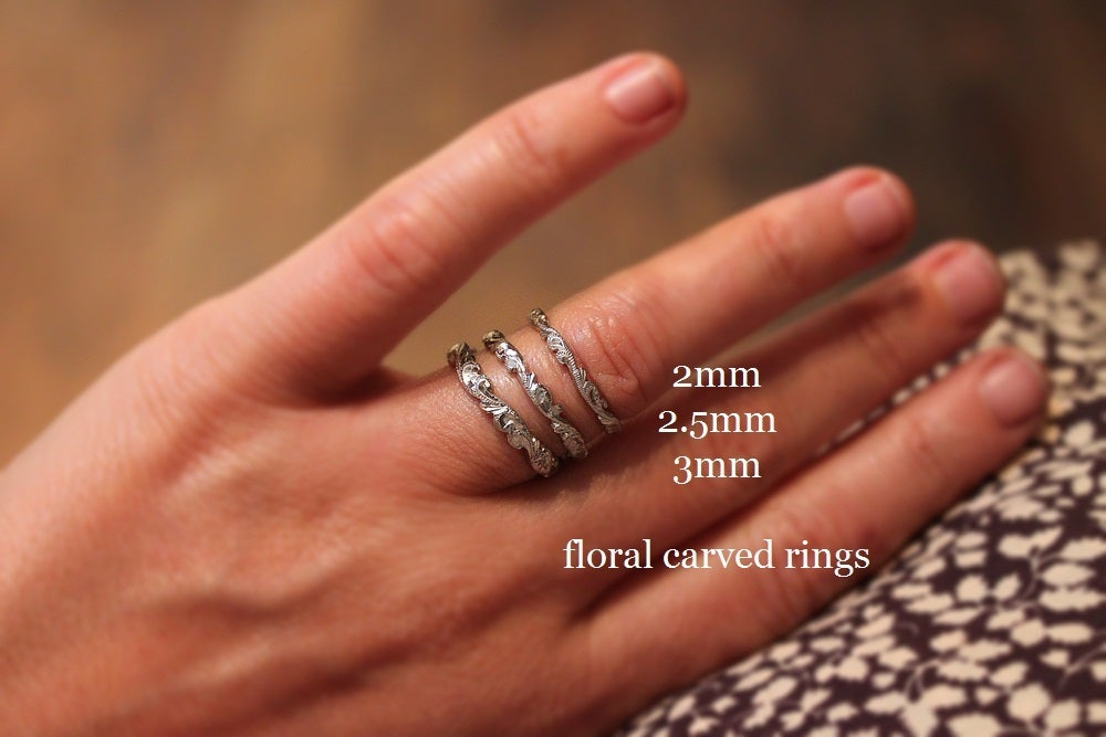 Image Result For Size  Wedding Rings