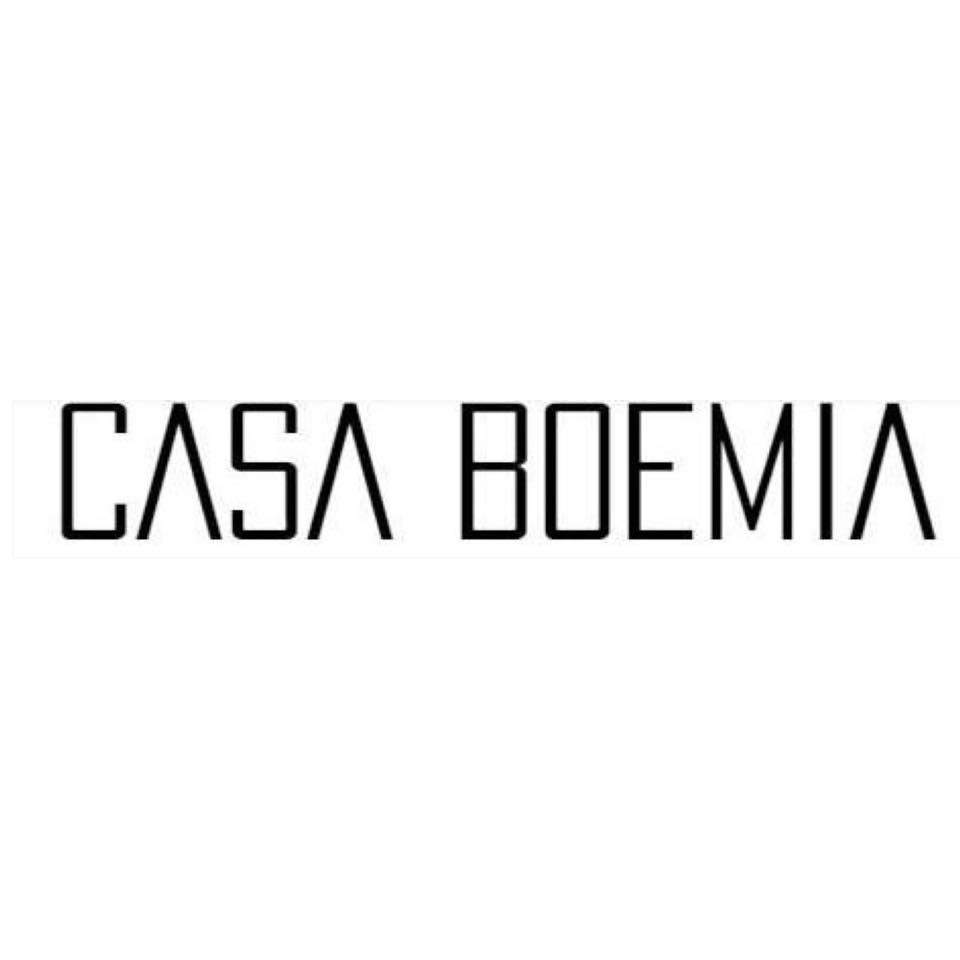 Casa boemia — Home
