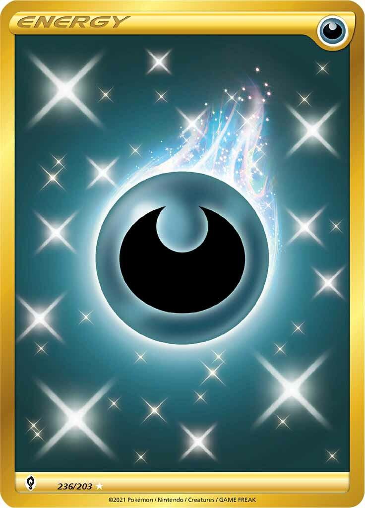 Darkness Energy (236/203)