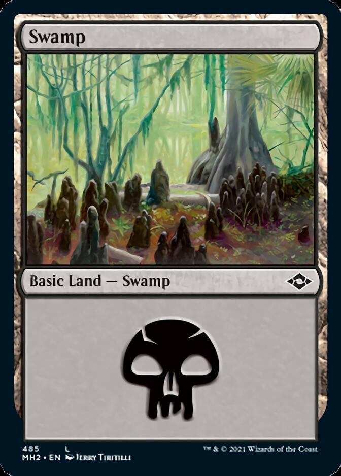 Swamp (#485)