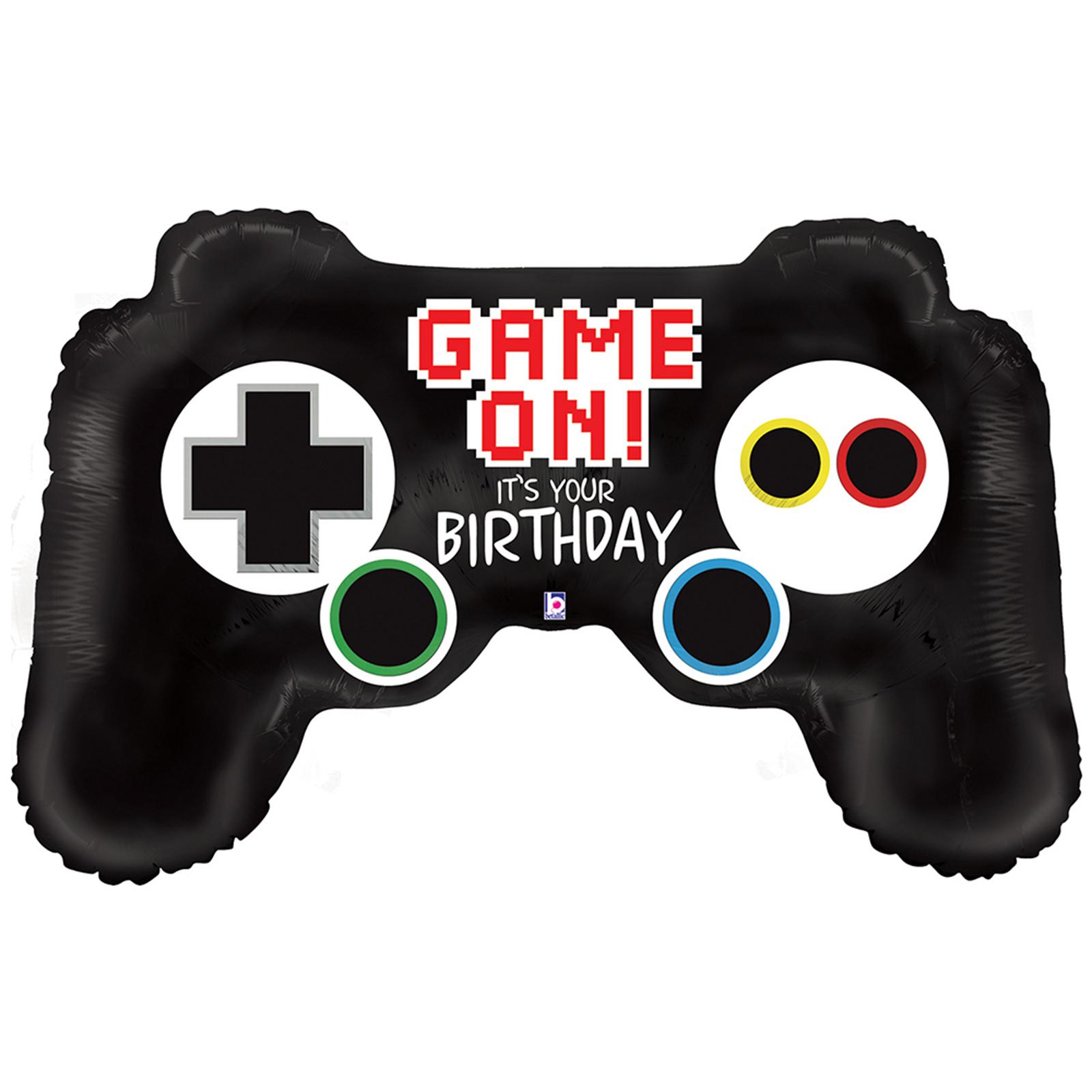 Xbox For Birthday Decorations