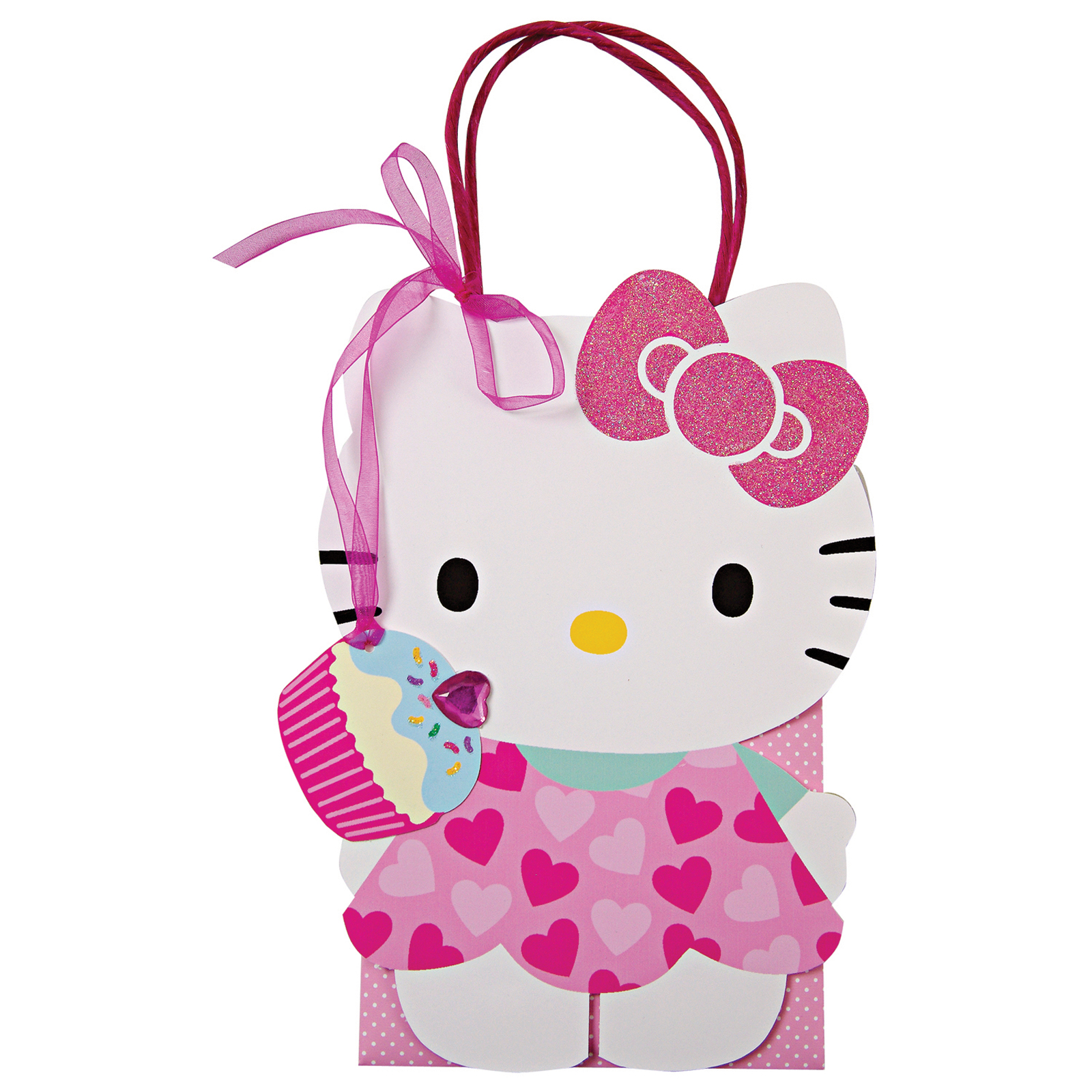 Hello Kitty Party Bags