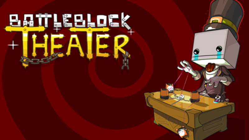 Image result for battleblock theatre