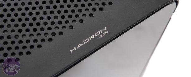 EVGA Hadron avis Air EVGA Hadron Air Review - Analyse de la performance et Conclusion