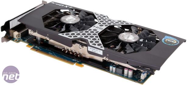 HIS Radeon R9 270X IceQ X2 Turbo Boost revoir sa Radeon R9 270X IceQ X2 Turbo Review - Analyse du rendement