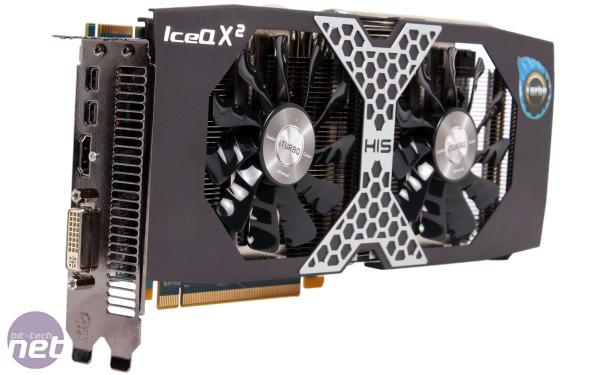 HIS Radeon R9 270X IceQ X2 Turbo Boost revoir sa Radeon R9 270X IceQ X2 Turbo Review - Conclusion