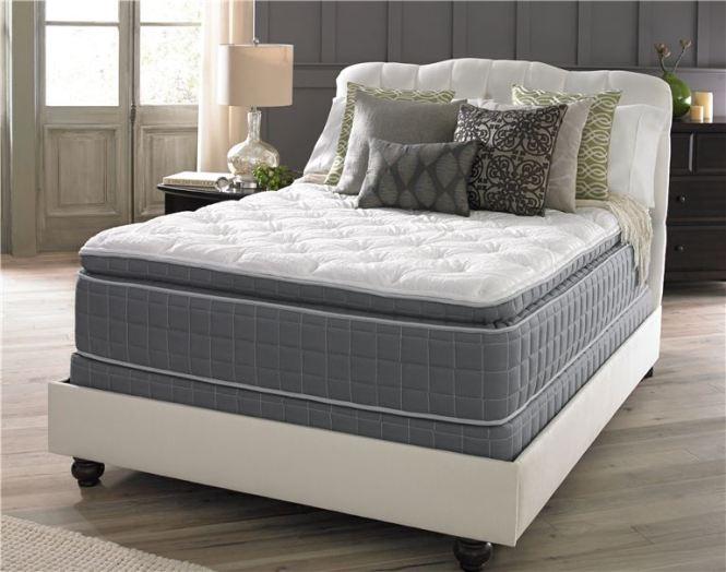 Perfectdreamer Idealist Pillow Top Gel 15