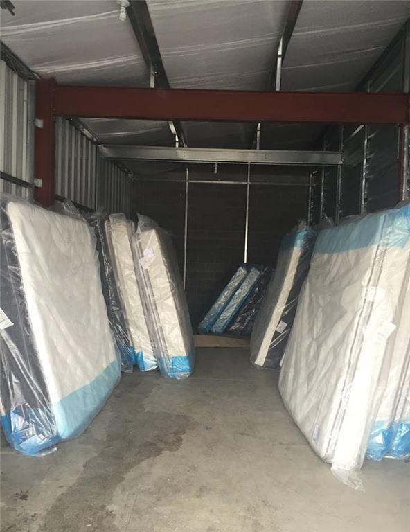 Kc Mattress Distribution Center