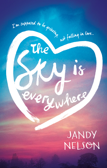 Image result for the sky is everywhere