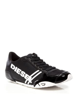 Diesel Harold Solar Sneakers Bloomingdale S