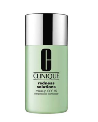Clinique Redness Solutions Makeup SPF 15 Bloomingdales