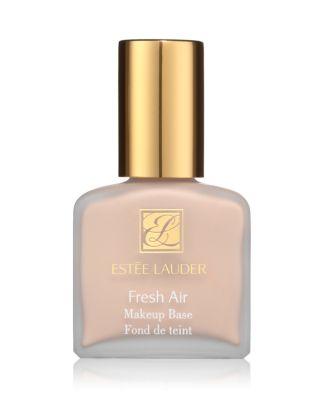Este Lauder Fresh Air Makeup Base Bloomingdales
