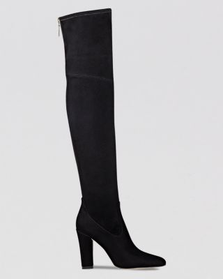 12 Affordable Over The Knee Boots To Cop This Winter! – Art
