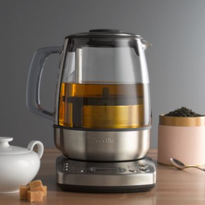 Breville Infusion One Touch Tea Maker Bloomingdales