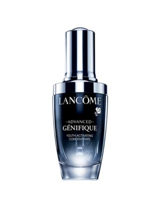 Lancome Genifique Serum. Shop this item on http://showmethemuhnie.com/2015/10/09/20-best-lancome-products-2015/