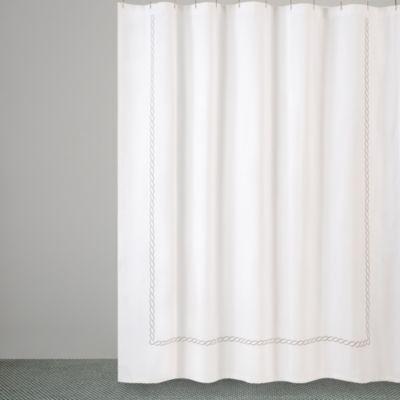 matouk shower curtains bathroom