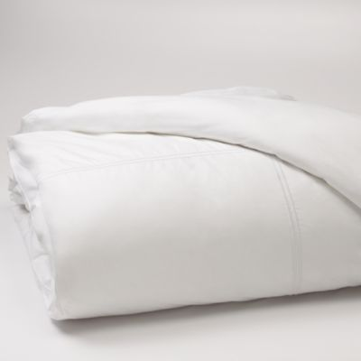 Hudson Park Collection Hudson Park Italian Percale King Duvet Cover 100 Exclusive Bloomingdale S