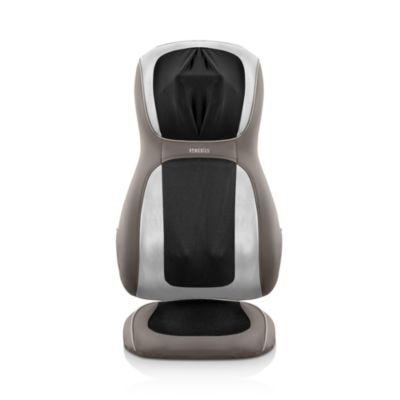 shiastu perfect touch massage cushion with soothing heat cutsom app