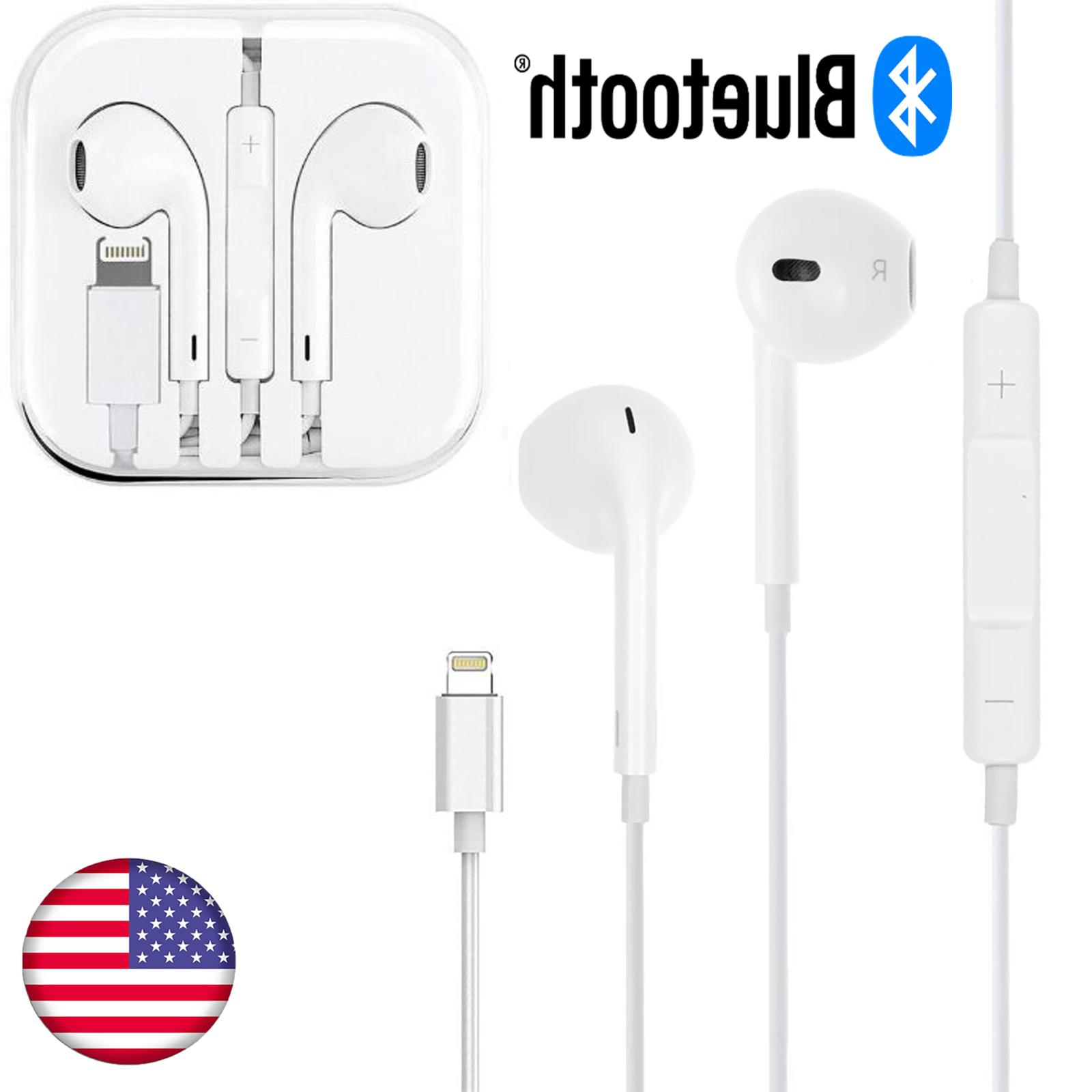 Oem Quality Headphones Bluetooth Earbuds Headsets For Apple