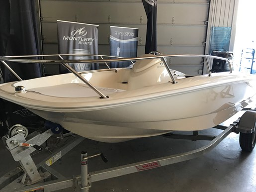 Boston Whaler 150 Super Sport 2018 Bayview Yacht Harbour