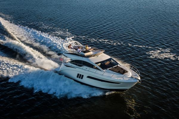 Sea Ray 510 Flybridge 2015 New Boat For Sale In Naples