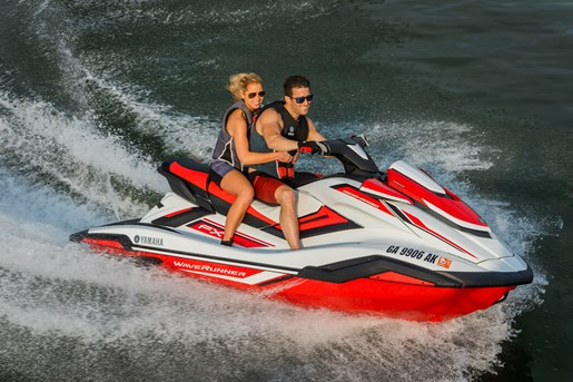 Image result for YAMAHA WAVERUNNER