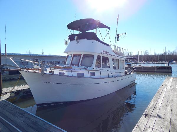 Tradewinds Boats For Sale
