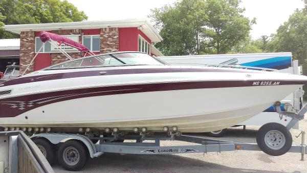 Crownline 270 Br Boats For Sale