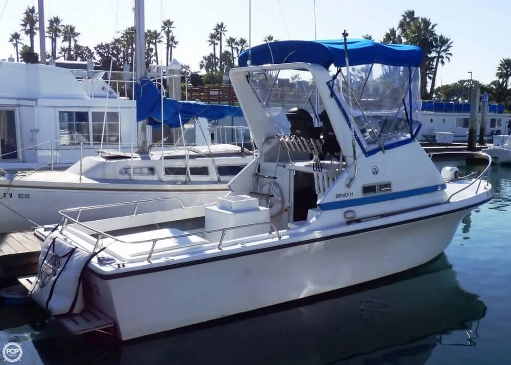 Skipjack Boats For Sale