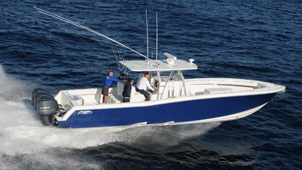 Invincible 42 Boats For Sale