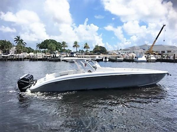 Midnight Express Boats For Sale