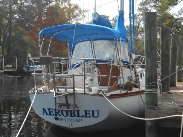 Cape Dory Boats For Sale 2