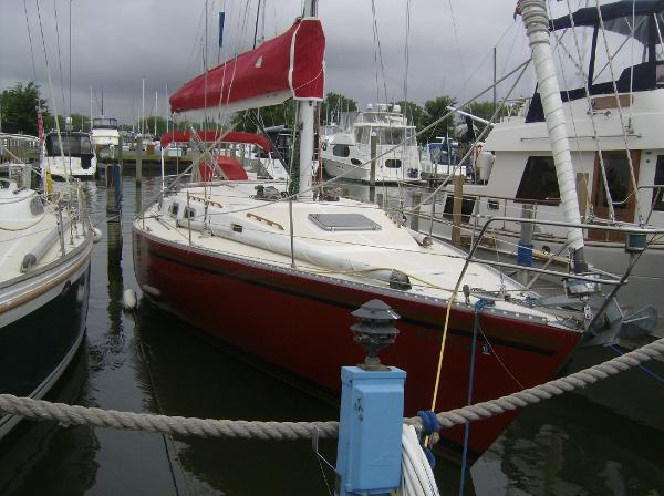 Used Sail Morgan Boats For Sale In Michigan United States