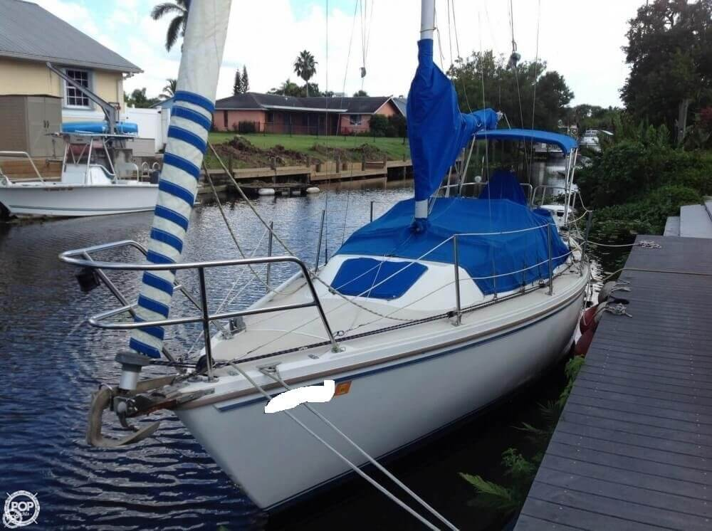 Catalina 27 Boats For Sale