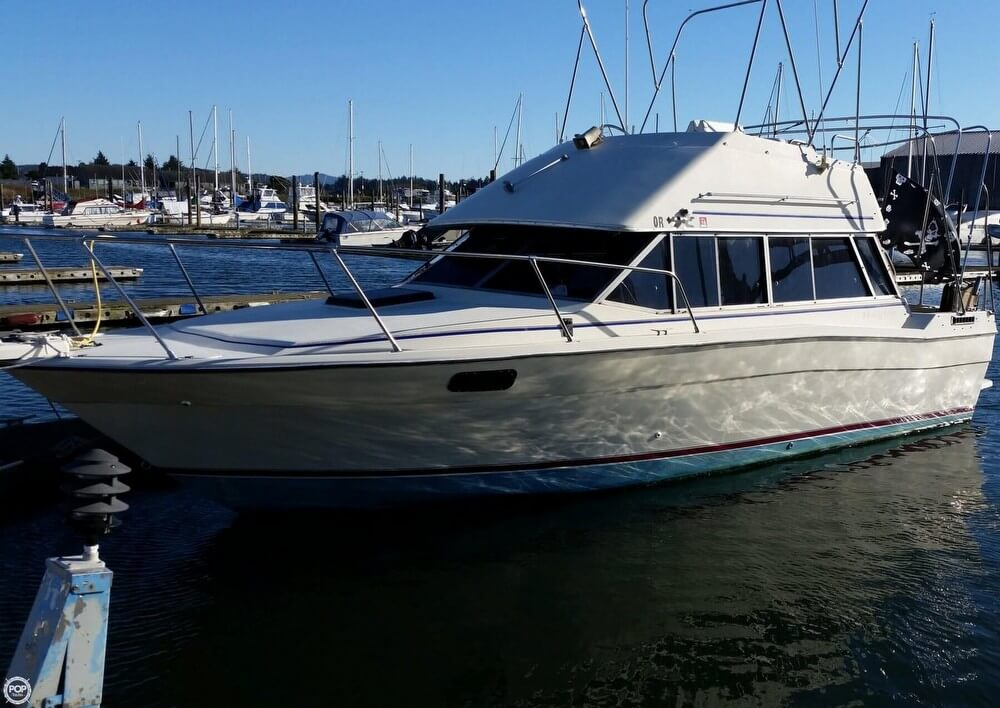 Bayliner Contessa Boats For Sale