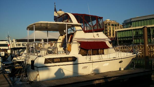 Trader Trawler Boats For Sale