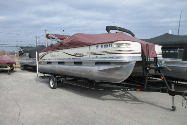 Used Bennington Boats For Sale In Oklahoma United States