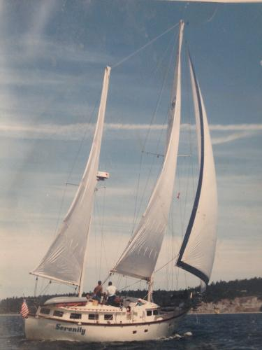 Ketch Boats For Sale