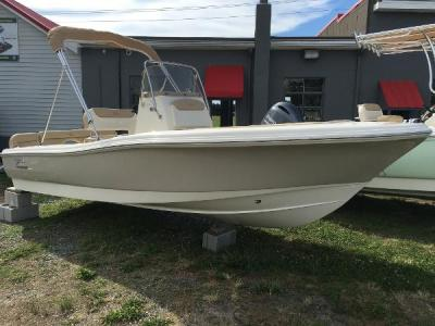 Pioneer 180 Islander boats for sale - boats.com