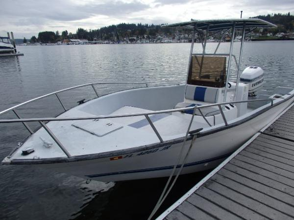 Used Key Largo Boats For Sale
