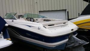 Used Chaparral 196 Ssi boats for sale in United States